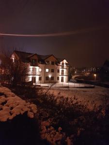 Apartament Nowe Maniowy
