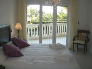Parques Casablanca, Appartamenti  Benissa - big - 52