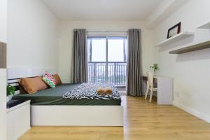 Galaxy 3-Bedroom Apartment