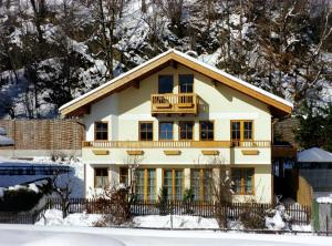 Appartement Bruckberg, Appartamenti  Zell am See - big - 1