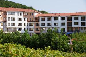 Harmony Hills Family Apartments