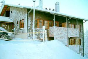 Karhunvartijan maja 3 D - Apartment - Ruka