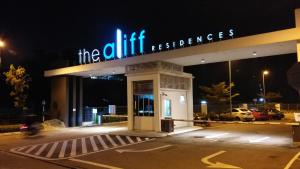 The Aliff Residences - Skudai