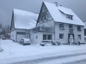 Bed and Breakfast Casimir - Accommodation - Winterberg