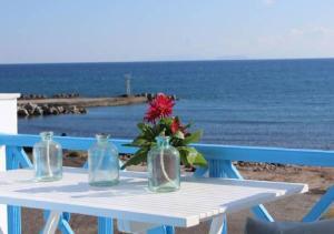 GeoMare Beach House - مونوليثوس