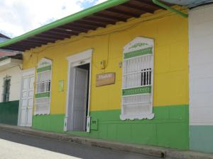 Hostal Madre Tierra, Мини-гостиницы - Хардин