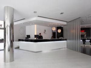 Hotel & Spa Villa Olimpica Suites, Отели  Барселона - big - 28