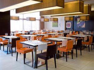 Hotel & Spa Villa Olimpica Suites, Отели  Барселона - big - 39