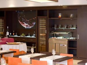 Hotel & Spa Villa Olimpica Suites, Отели  Барселона - big - 36