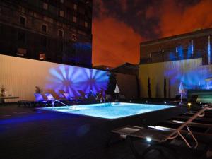 Hotel & Spa Villa Olimpica Suites, Отели  Барселона - big - 62