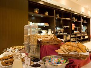 Hotel & Spa Villa Olimpica Suites, Отели  Барселона - big - 41