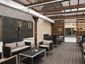 Hotel & Spa Villa Olimpica Suites, Отели  Барселона - big - 33