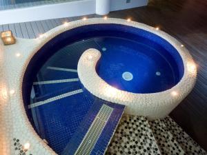 Hotel & Spa Villa Olimpica Suites, Отели  Барселона - big - 53