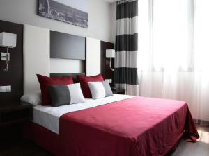 Hotel & Spa Villa Olimpica Suites, Отели  Барселона - big - 3
