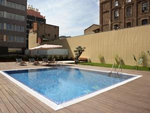 Hotel & Spa Villa Olimpica Suites, Отели  Барселона - big - 42