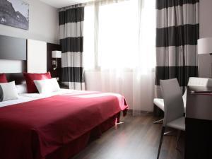 Hotel & Spa Villa Olimpica Suites, Отели  Барселона - big - 2
