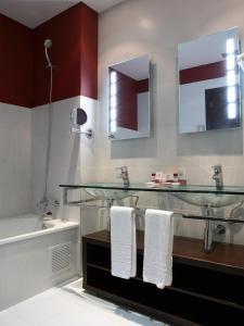 Hotel & Spa Villa Olimpica Suites, Отели  Барселона - big - 31