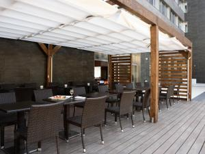 Hotel & Spa Villa Olimpica Suites, Отели  Барселона - big - 35