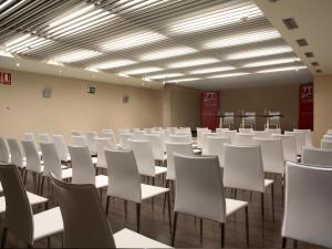 Hotel & Spa Villa Olimpica Suites, Отели  Барселона - big - 57