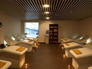 Hotel & Spa Villa Olimpica Suites, Отели  Барселона - big - 54