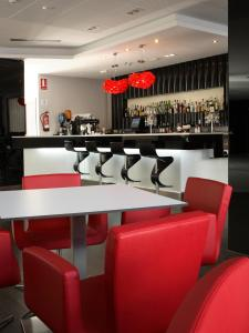 Hotel & Spa Villa Olimpica Suites, Отели  Барселона - big - 71