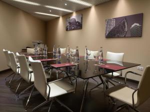 Hotel & Spa Villa Olimpica Suites, Отели  Барселона - big - 56