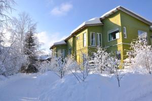 Aspen - Svatovo