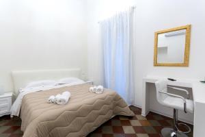 Sleep inn Catania rooms, Guest houses  Catania - big - 13