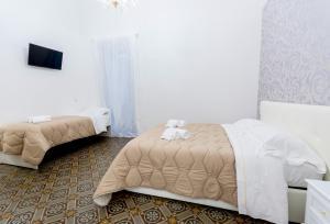 Sleep inn Catania rooms, Guest houses  Catania - big - 52