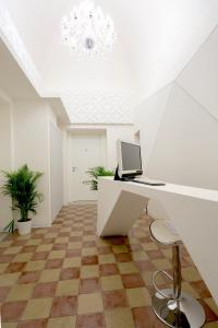 Sleep inn Catania rooms, Guest houses  Catania - big - 59