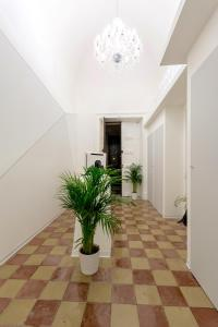 Sleep inn Catania rooms, Penziony  Catania - big - 33