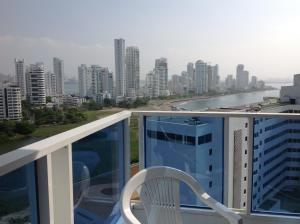 Apartamentos Cartagena, Apartmanok  Cartagena de Indias - big - 25