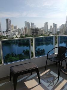 Apartamentos Cartagena, Apartmanok  Cartagena de Indias - big - 22