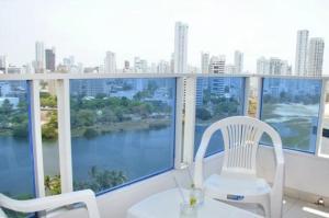 Apartamentos Cartagena, Apartmanok  Cartagena de Indias - big - 24