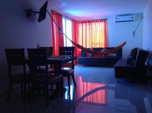 Apartamentos Cartagena, Apartmanok  Cartagena de Indias - big - 27