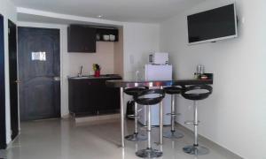 Apartamentos Cartagena, Apartmanok  Cartagena de Indias - big - 7