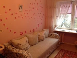 Homestay on Tikhoretskaya 16 - Shosseynoye