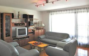 Spacious flat in Izola TK1