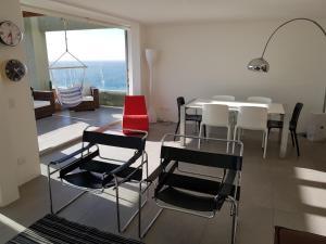 Duplex Reñaca, Apartmány  Viña del Mar - big - 8