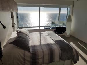 Duplex Reñaca, Apartmány  Viña del Mar - big - 6