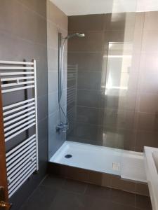 Duplex Reñaca, Apartmány  Viña del Mar - big - 16