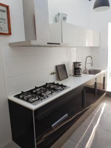 Duplex Reñaca, Apartmány  Viña del Mar - big - 11