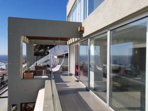 Duplex Reñaca, Apartmány  Viña del Mar - big - 10