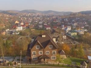FAVAR Carpathians, Apartments  Skhidnitsa - big - 132