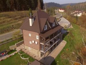 FAVAR Carpathians, Apartments  Skhidnitsa - big - 1