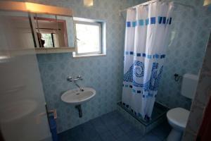 Seaside secluded apartments Cove Ripna Korcula 14268