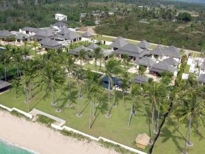 Jivana Beach Villas