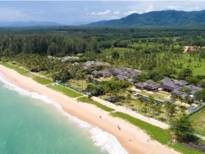 Jivana Beach Villas - an elite haven - Ban Nai