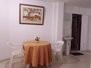 SanTonio Casa Hostal, Guest houses  Cali - big - 15