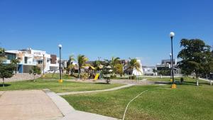 Real del Valle, Nyaralók  Mazatlán - big - 25